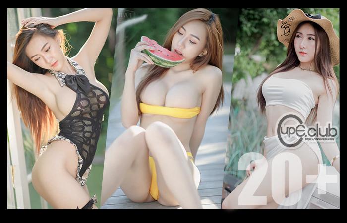 แจกวาร์ป สาวคัพอี (cupe) น้องจูน วนิดา หรือ จูนนี่จูน สาวสวยหมวยเอ็กซ์onlyfans
