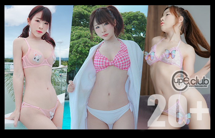 แจกวาร์ป สาวคัพอี (cupe) น้องยูมิ อายิโนะโมโต๊ะ สาวลูกครึ่งญี่ปุ่นสุดฮอตOnlyfans